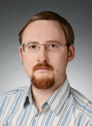 Dr. Alexander Kashev